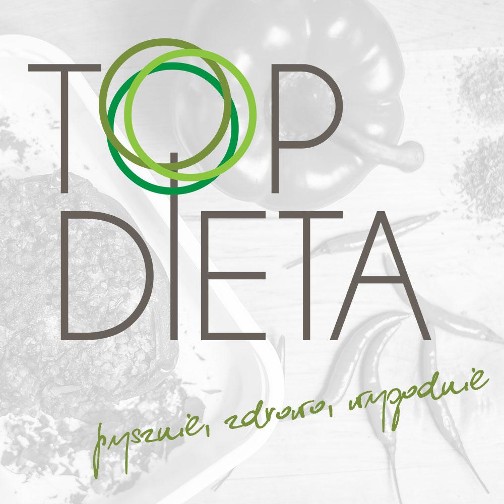 catering dietetyczny z Warszawy Top Dieta