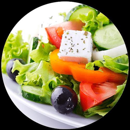 Dieta wegetariańska catering dietetyczny Top Dieta Warszawa