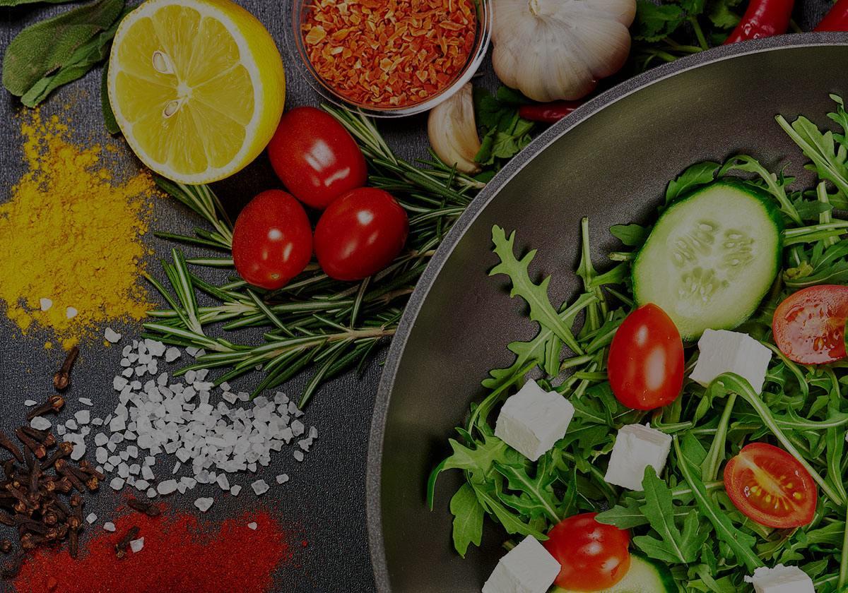 zdrowy catering dietetyczny Top Dieta Warszawa