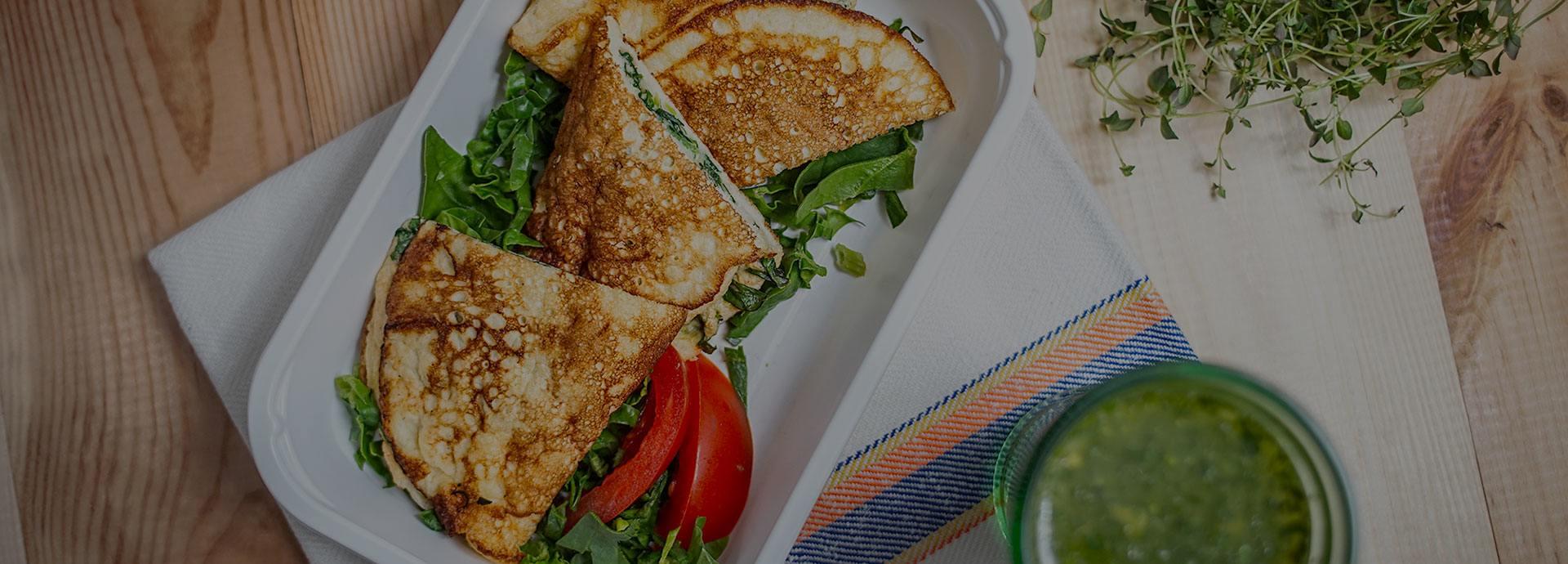 dieta z dostawą do domu catering dietetyczny Top Dieta Warszawa